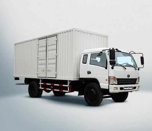B100 CB - 10TON